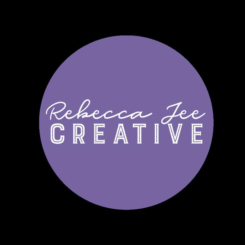 Rebecca Jee Creative